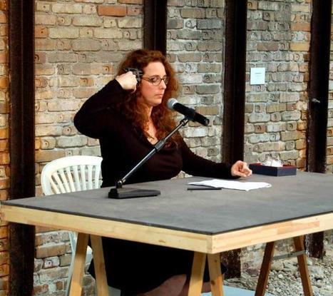 tania bruguera | Home | performeuses | Scoop.it