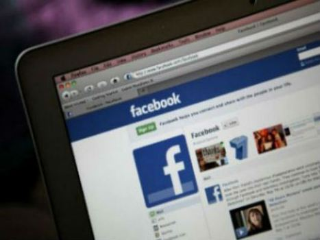 Report: One-third Of Americans Get Their News On Facebook - CBS Local | Flash News | Scoop.it