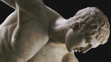 El Museo Británico desgrana el cuerpo humano en el arte de la Antigua Grecia | Mundo Clásico | Scoop.it