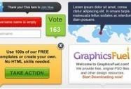 PSD - Téléchargez tous les fichiers PSD | Les Outils - Inspiration | Scoop.it