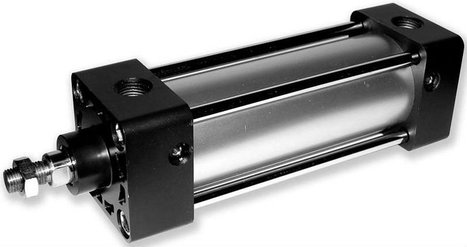 Pneumatic Cylinders Manufacturers Sharing Tips To Identify Pneumatic Among Hydraulic Cylinders | Jaymin | Scoop.it