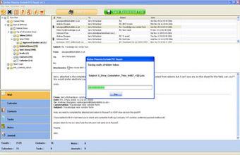 Outlook2003repair: Outlook 2003 Repair-Easy Way To Repair Outlook 2003 Damage PST | Outlook 2003 repair | Scoop.it