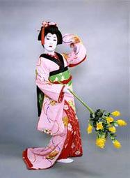 What Is Japanese Dance? - Japanese Dance - Meet the Kids - Kids Web Japan - Web Japan | Year 5-6 The Arts - Dance: Contemporary Japan | Scoop.it