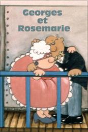 La saint Valentin--Georges et Rosemarie | Remue-méninges FLE | Scoop.it