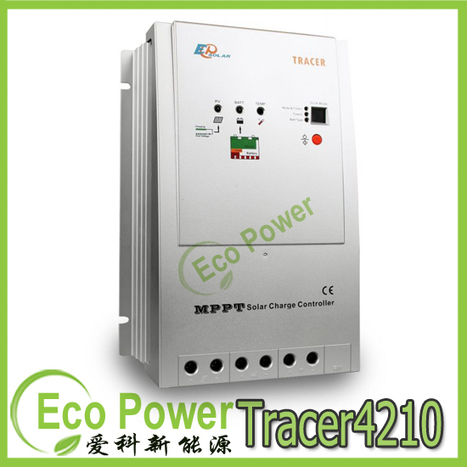 40A MPPT Solar Charge Controller,max pv input 100V,remote display meter MT-5 available upone request | where can i get good price solar charge controller | Scoop.it