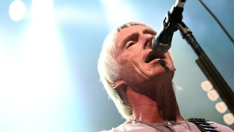 Paul Weller Boycotting Record Store Day Over eBay Resales | Kill The Record Industry | Scoop.it