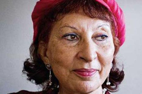 Fatima Mernissi, une lumière arabe s'est éteinte au Maroc | EuroMed égalité hommes-femmes | Scoop.it