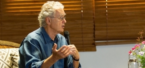 The New Copernican Revolution: Fritjof Capra on the Shift to 'The Systems View of Life'   Biodiversité et économie   Scoop.it