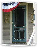 Victorian Screen & Storm - VintageDoors.com | Home Improvment | Scoop.it