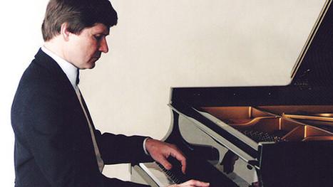 World Classical Music Series - Mikhail Petukhov | EmiratesAmazing.com | Scoop.it