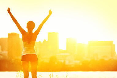 5 Tips To Become a Morning Person | Competitive Edge | Scoop.it