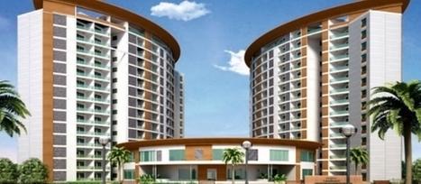 Klassik Landmark  Hosur road,Bangalore | India Real Estate | Scoop.it