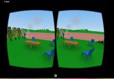 CoSpaces: Crea tus propios espacios virtuales | Augmented Reality & VR Tools and News | Scoop.it