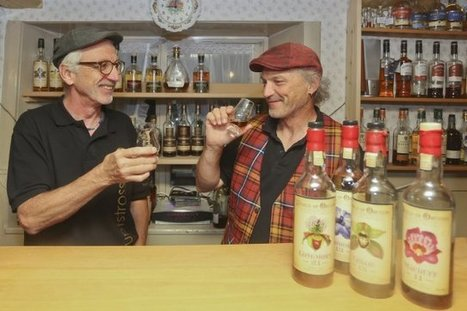 Flüssiges Gold für Liestal - TagesWoche | Whisky | Scoop.it