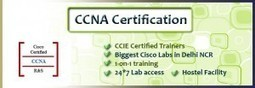 CCNA Training in Gurgaon | Best CCNA Institute in Delhi NCR, India | Networkers Guru | Scoop.it