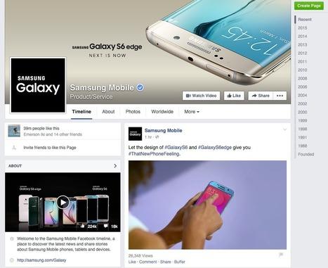 7 erreurs à éviter sur votre page Facebook dès maintenant | Facebook pour les entreprises | Scoop.it