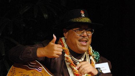 Dennis Kamakahi, Hawaiian Renaissance Songwriter, Dies at 61 | The New York Times | Kiosque du monde : Océanie | Scoop.it