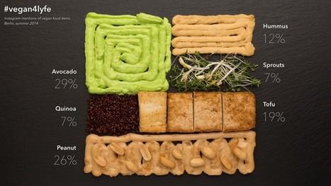 Local Food Represented as Social-Ecomomic Data by Susanne Jaschko and Moritz Stefaner | Visionario | Scoop.it