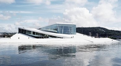 DAC - Danish Architecture Centre | Snøhetta - World Architecture | design exhibitions | Scoop.it