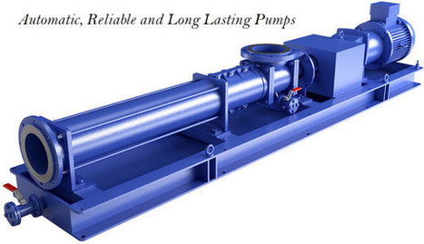 Pump Manufacturers in Bangalore | MiecoIndia | Food Processing Pumps in Bangalore | Scoop.it