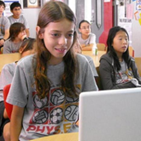 5 Ways Classrooms Can Use Video Conferencing | ConnectedClassroom | Scoop.it