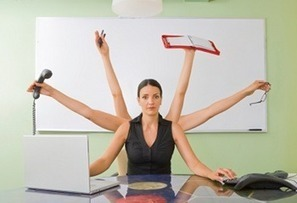The Myth of Multitasking   Surviving Leadership Chaos   Scoop.it