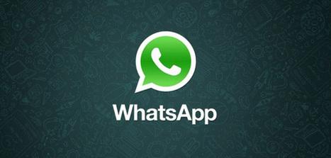 WhatsApp Messenger Android: introdotti pagamenti in-app | COMUNICAZIONE & DINTORNI | Scoop.it