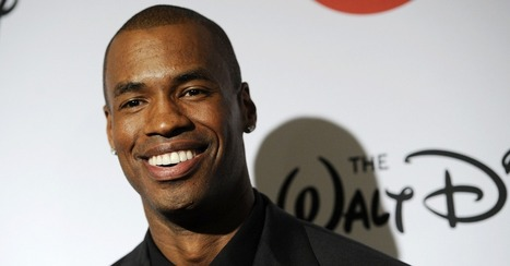 Jason Collins Becomes NBA's First Openly Gay Player, Signs With Nets | Ad Vitam Basketball | Scoop.it