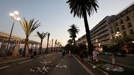 Après Nice, annulations en série de festivités en août en France | Actus en Bretagne Plein Sud | Scoop.it
