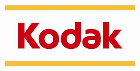 Eastman Kodak Files for Bankruptcy | Vintage Snapshots | Scoop.it