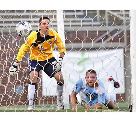 Chattanooga Football Club rocks Finley, advances to NPSL ...   The NPSL Reporter   Scoop.it