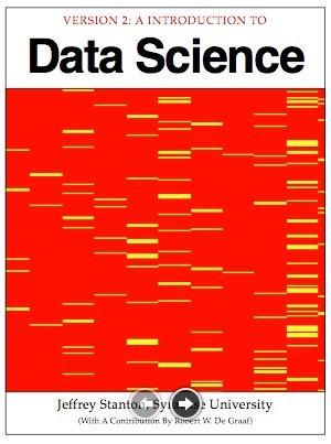 Introduction to Data Science | #datascience #freebook #bigdata | Big Data Analysis in the Clouds | Scoop.it