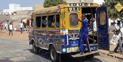 Dakar, la capitale du Sénégal, en lutte contre les bouchons et la pollution | Urban Development in Africa | Scoop.it
