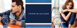Tommy Hilfiger Mavi Dünyası   Orjinal Saat   Scoop.it