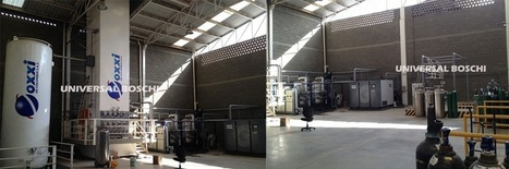 Cryogenic Oxygen Plant for Cryogenic Surgery Hospitals & Industry | Air Separation Plants | Scoop.it