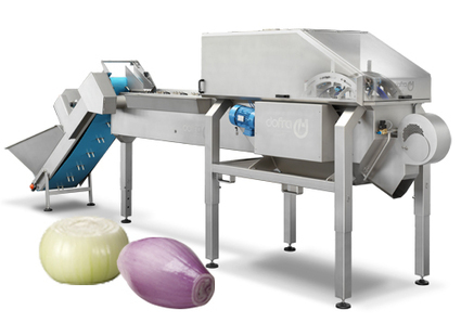 Onion Peeling Machine | Onion Peeling Machine | Scoop.it