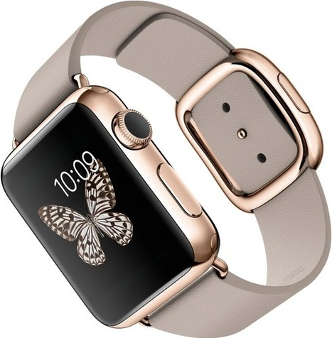 iWatch – An Awesome watch only in $349 | Tech News | Scoop.it