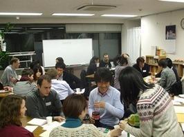 Jugendtreff: ドイツと日本の就職活動 | Deutsch-Japanische Freundeskreis | Scoop.it