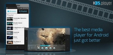 BSPlayer v1.16.169 apk [ARM + x86] | Android Apps | Scoop.it