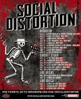 Show Alert: Social Distortion w/ Duff McKagan's Loaded 12/29 | Rockabilly | Scoop.it