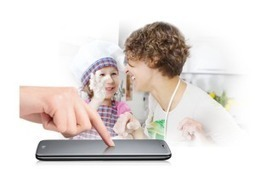 "LG anuncia ""KnockON"" para la serie L II de smartphones | Smartphone libres | Scoop.it"
