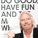 Richard Branson on Social Entrepreneurship | Entrepreneur Magazine | Malkani Research | Scoop.it
