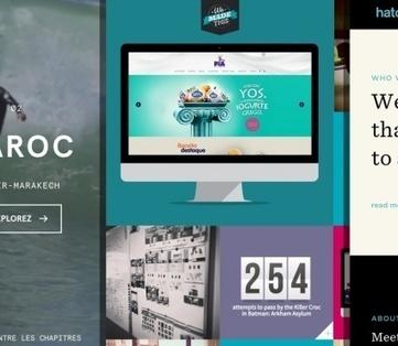 Abduzeedo Design Inspiration | Graphisme et Design | Scoop.it