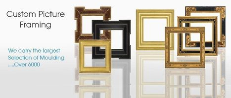Picture Frames, Canvas Print, Photo Printing, Photo Framing | Ottawa Canada | New Graphics BD | Scoop.it