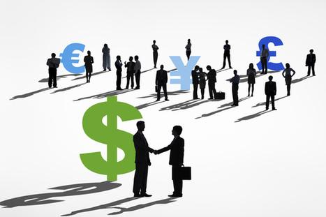 On-Demand Economy: Creating Entrepreneurship or Exploitation? - CIO | Peer2Politics | Scoop.it