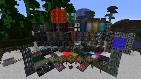 Chrono Trigger Texture Pack 1.6.2 | Minecraft 1.6.2 Texture Packs | Scoop.it