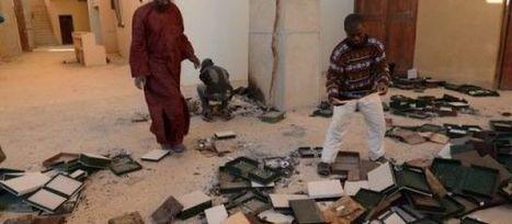 Mali: plus de 90% des manuscrits de Tombouctou sauvés, selon un conservateur | Actualité du livre, de l'édition et des bibliothèques | Scoop.it