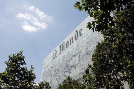«Le Monde» sera déficitaire en 2013 | E-Transformation des médias (TV, Radio, Presse...) | Scoop.it