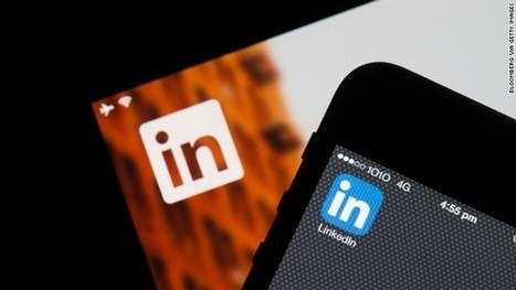 Nasty LinkedIn rejection goes viral | All About LinkedIn | Scoop.it