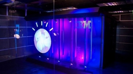 IBM can figure out your personality from just 200 tweets | News | Geek.com | Modern Marketing Revolution | Scoop.it